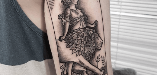 8 Tarot Card Tattoos And Their Meanings