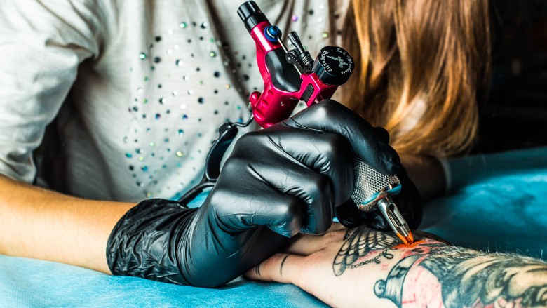 Convenient Definitions: Tattoo Labelling