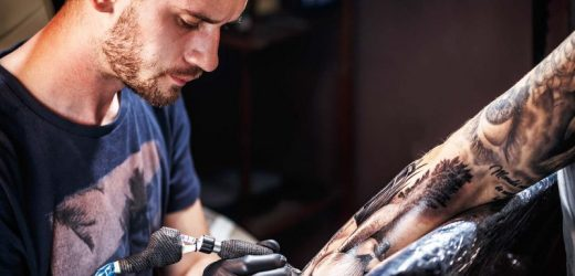 Why We Are In The Golden Age Of Tattooing?