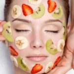 Fruits And Skin Care