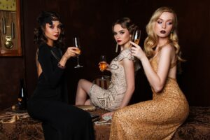 4 Accessories to Slay the Perfect Party Look!
