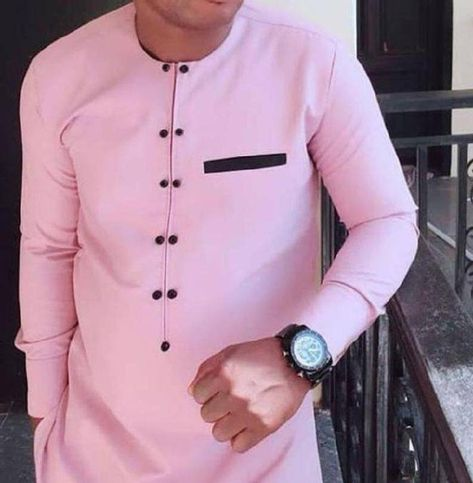 5 Top African Fashions For Men