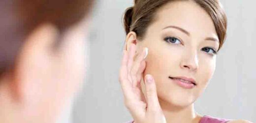 Shahnaz Hussain's Beauty Tips For Glowing Skin